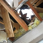 'Megacryometeor' costs Delta residents $15,000 in property damage