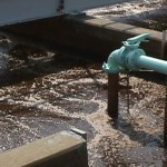 Sewage Named #1 Urban Centre Contaminant by Canadian Press