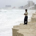 Climate change could drive economic disaster: Cancun