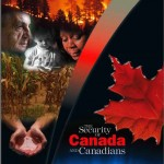 New SSHRC report: The Security of Canada and Canadians – Implication of Climate Change