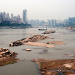 Yangtze river drought in China points to the need for climate change adaptation planning