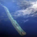 Seas could rise up to 1.6 meters by 2100: study