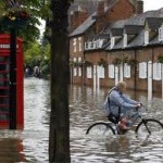UK Government Publishes First National Climate Change Risk Assessment