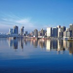 Leading Climate Change Experts To Gather in Vancouver to Discuss Fate of Cities Facing Rising Sea Levels