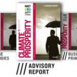 New NRT Report: Building Business Resilience in a Changing Climate