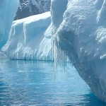 Warm Ocean Currents Contribute to Melting Ice Sheets