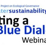 POLIS Webinar - Cross-Canada Checkup: A Canadian Perspective on Our Water Future
