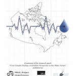 "New summary of ""Cross-Canada Checkup: A Canadian Perspective on Our Water Future"""
