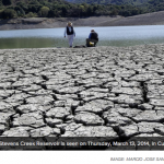 California Suffers Astonishingly Fast Snowpack Melt as Drought Intensifies