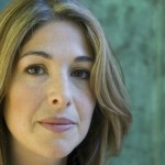 Naomi Klein says this changes everything: CBC Feature