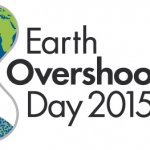 Today is Earth Overshoot Day - In less than 8 Months, Humanity has exhausted Earth's budget for the year