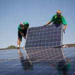 Solar energy is poised for yet another record year
