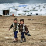 Let's Put Two and Two Together on Refugees and Climate Change
