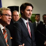 Pipelines or Paris? Trudeau and the premiers must choose