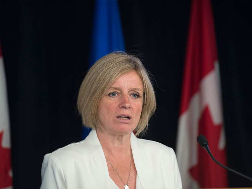 notley fires