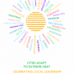 New Book: 'Cities Adapt to Extreme Heat: Celebrating Local Leadership'