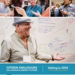 Report: Getting to 2050 - Citizen Recommendations