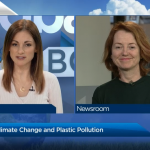ACT on Global News for Earth Day