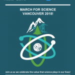 March for Science on April 14
