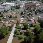 ICLR and MEOPAR Call for Proposals- 2018 Spring Flooding